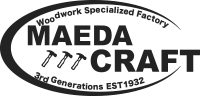 MAEDA CRAFT -Factory Shop- 木製店舗什器MAEDA CRAFTの通信販売